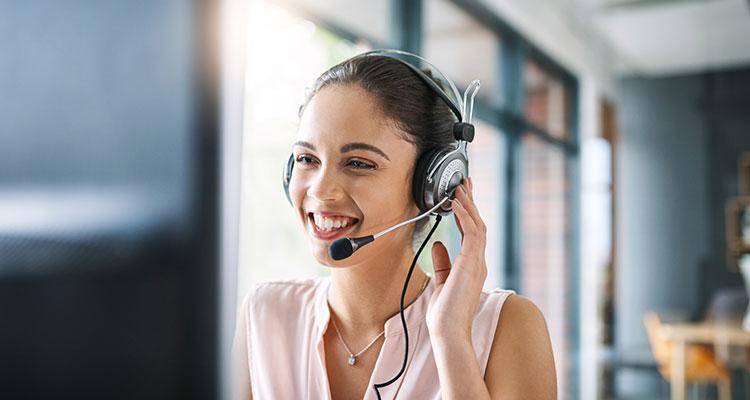 Best Bail Bonds Agency customer service women working Bail bond information